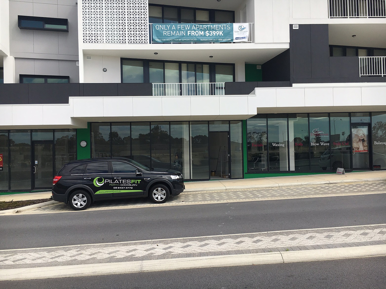 New pilates Studio in Coogee